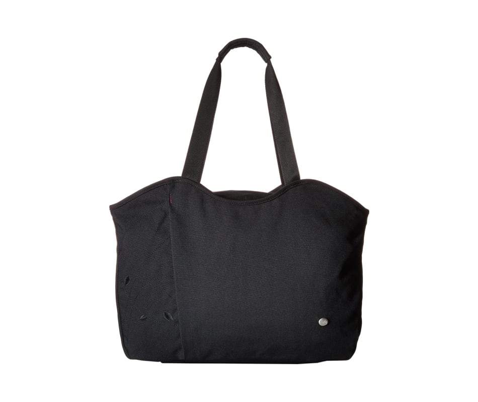169edbd145 Haiku Women s Everyday Tote Bag Black