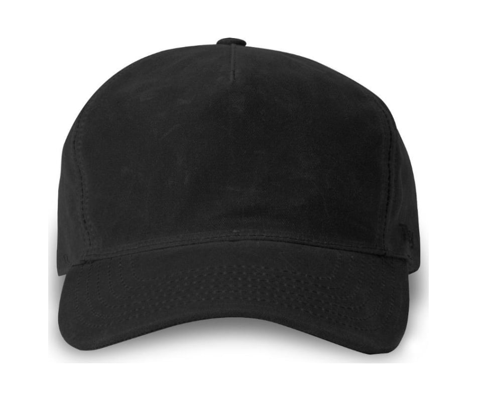 63617398bf6 Tilley TTC1 Trucker Cap - Black - 2XL