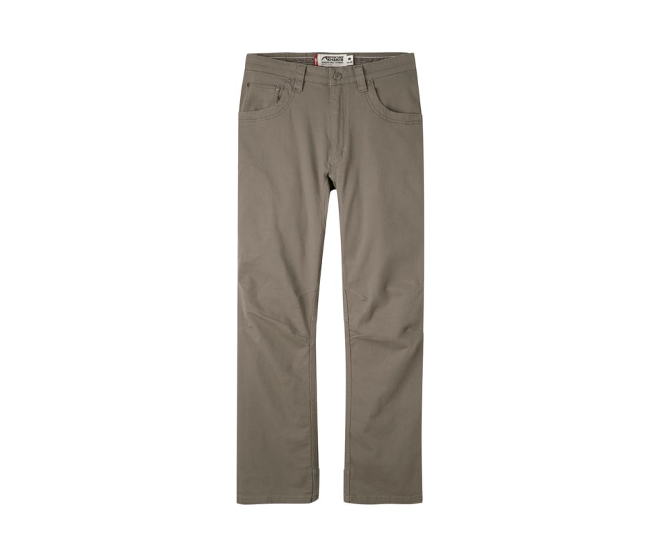 Camber 106 Pant Classic Fit