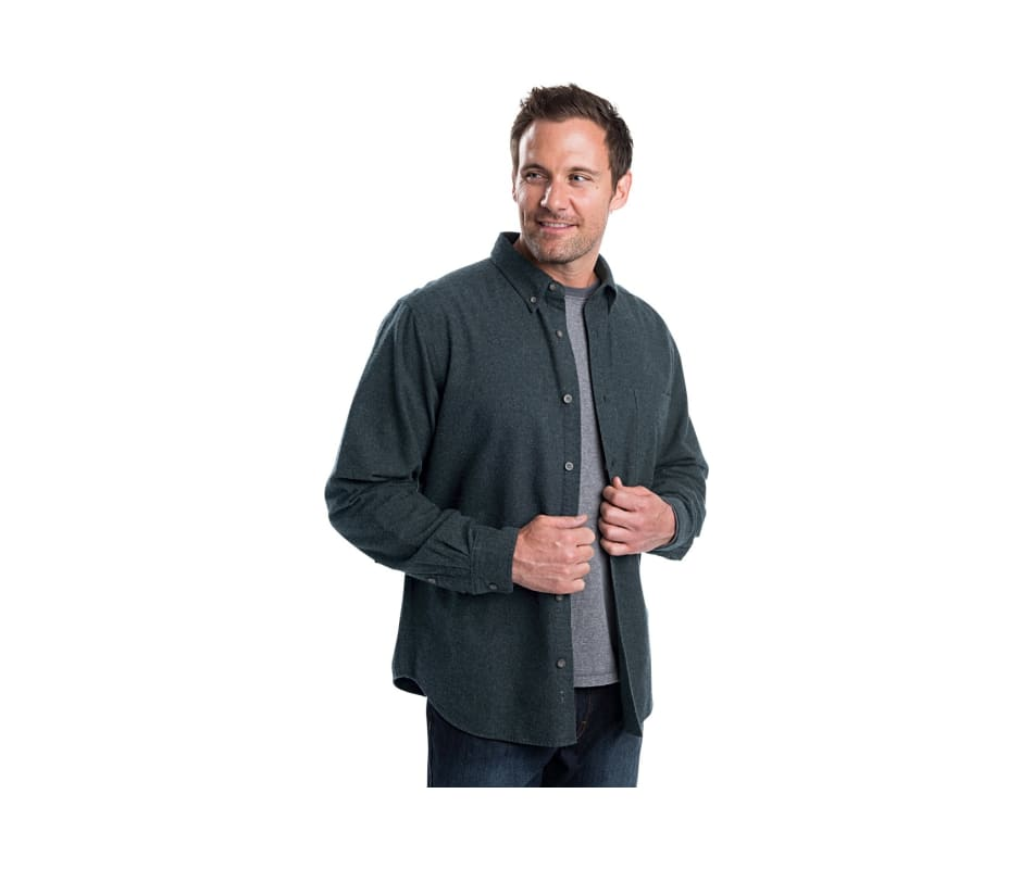 Men's Sportsman Chamois Shirt