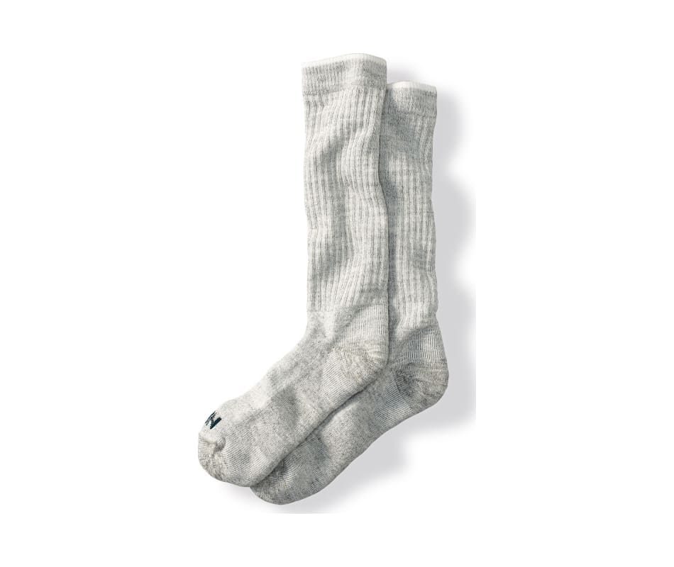 Lightweight Traditional Crew Sock 64014