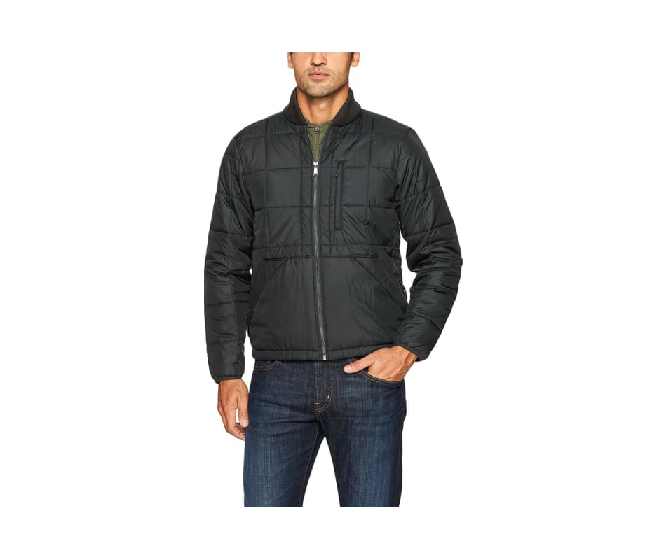 Exploration Heritage Eco Rich Packable Jacket