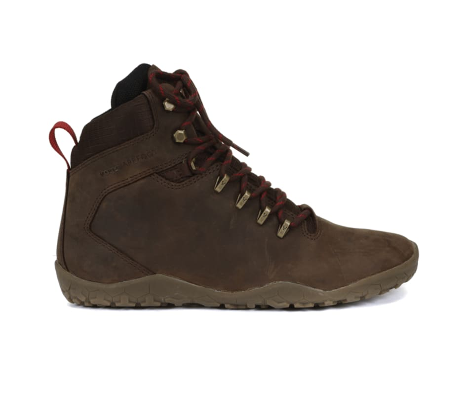 Women's Tracker FG Leather