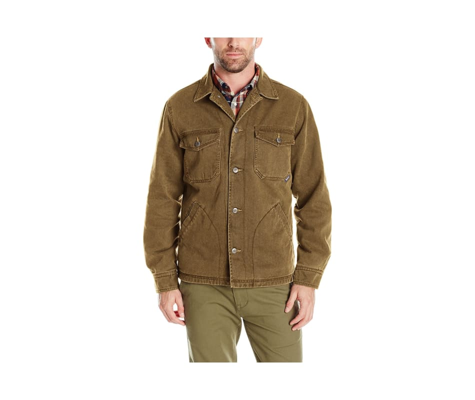 Men's Dorrington Barn Coat