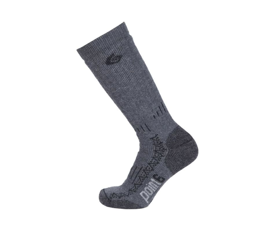Hiking Expedition Extra Heavy Mid Calf