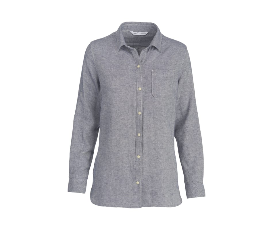 Women's Oak Park Eco Rich Twill Shirt