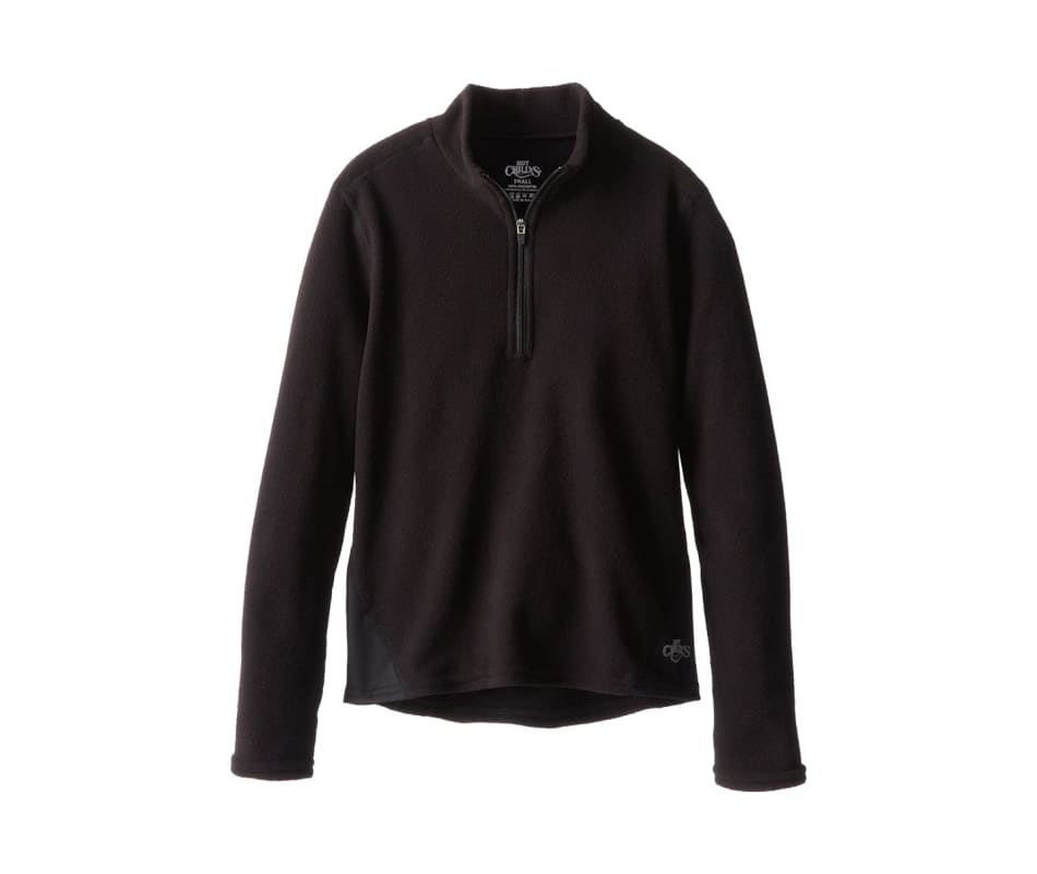 Kid's La Montana Zip Top