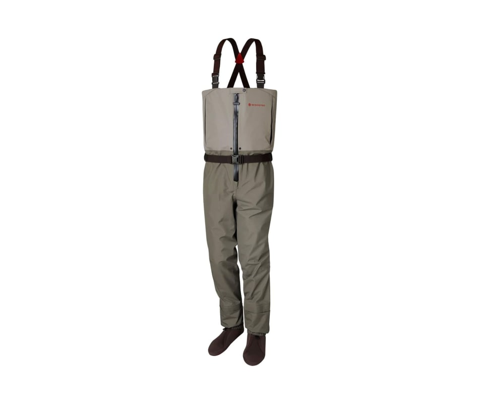 Escape Zip Wader