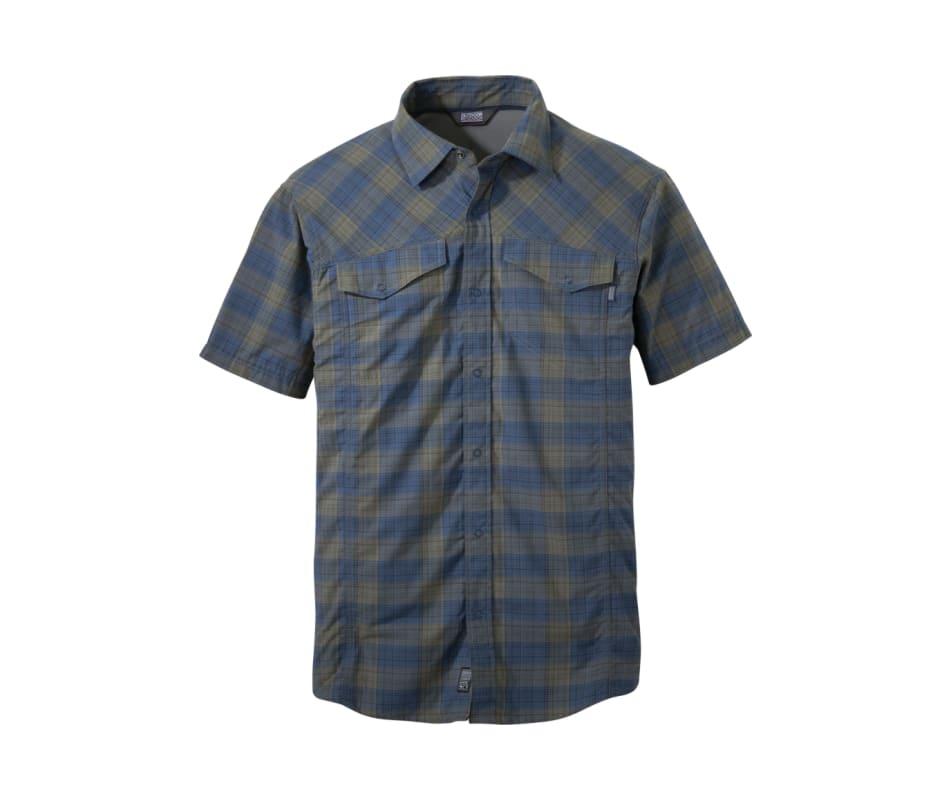 Men's Pagosa Shirt