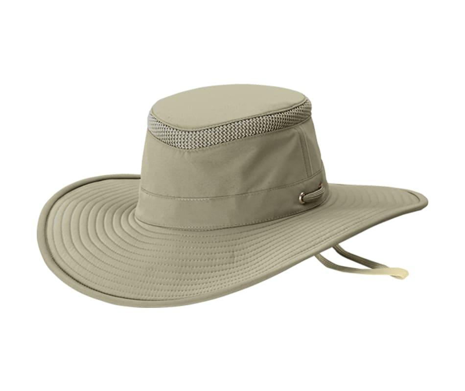 LTM2 Tilley Airflo Hat Khaki//Olive