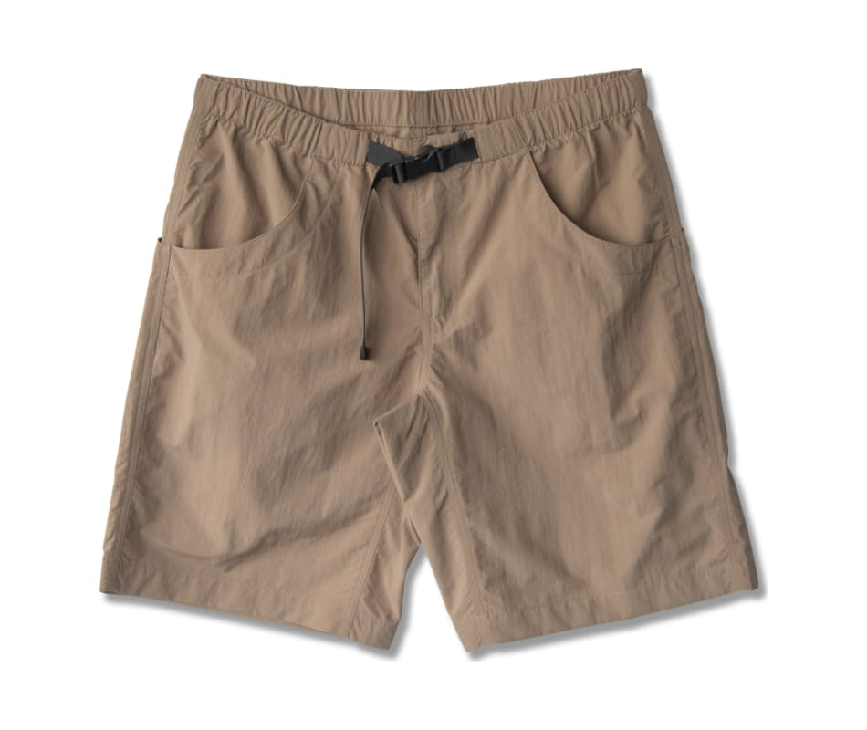 Men's Big Eddy Short Shorts