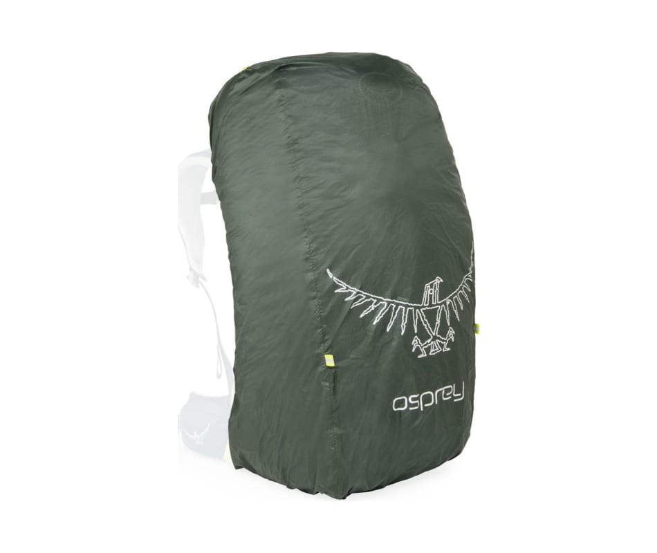 Osprey Ultralight Raincover - Shadow Grey