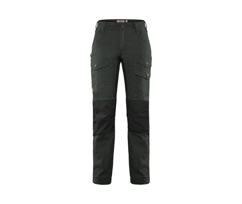 Women's Vidda Pro Ventilated Trousers Reg