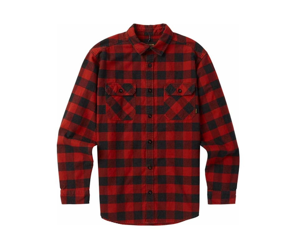 Men's Brighton Flannel