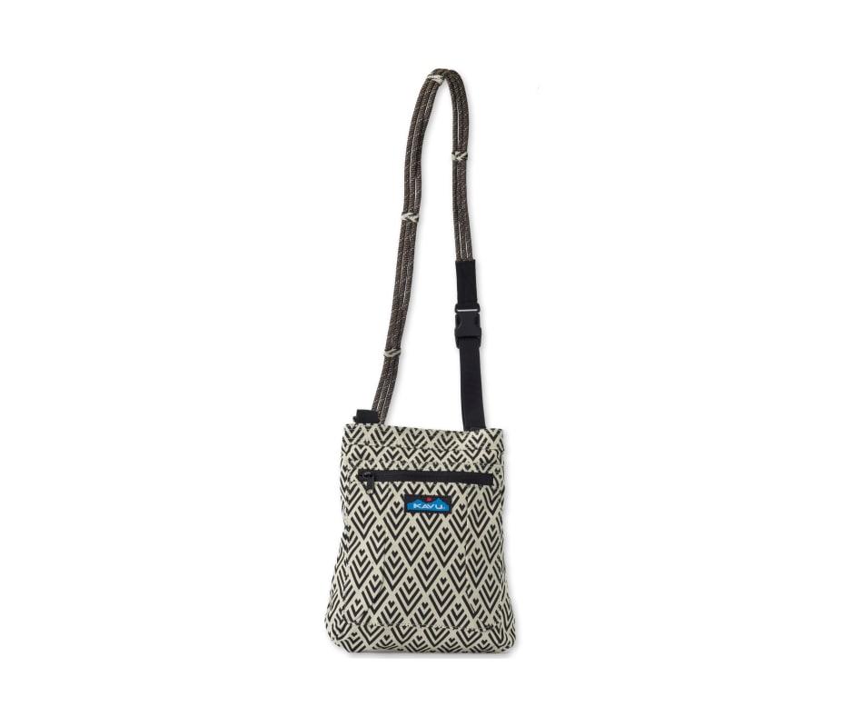 bd24fd6221 Keepalong Shoulder Bag Deco Tiles. SKU  KAVU-U-9009-590 Part Number   9009-590 Barcode  782519288611