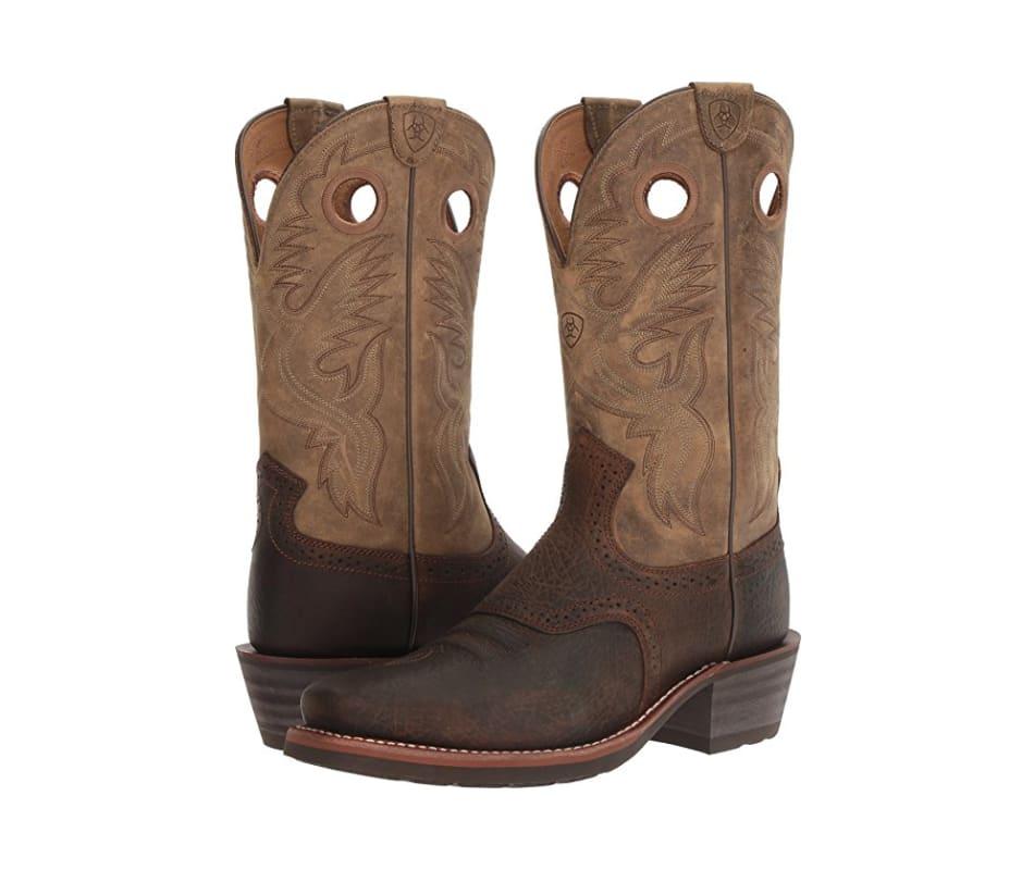 1cb16cb88c9 Mens Heritage Roughstock Boot