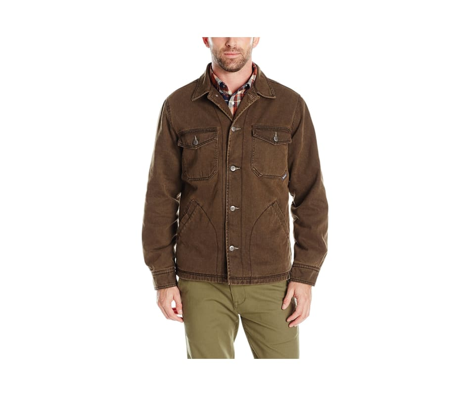 Men's Dorrington Barn Coat