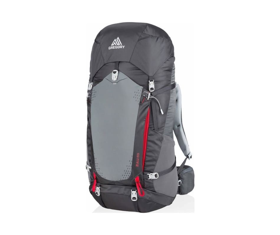 Z65 Backpacking and Hiking Pack