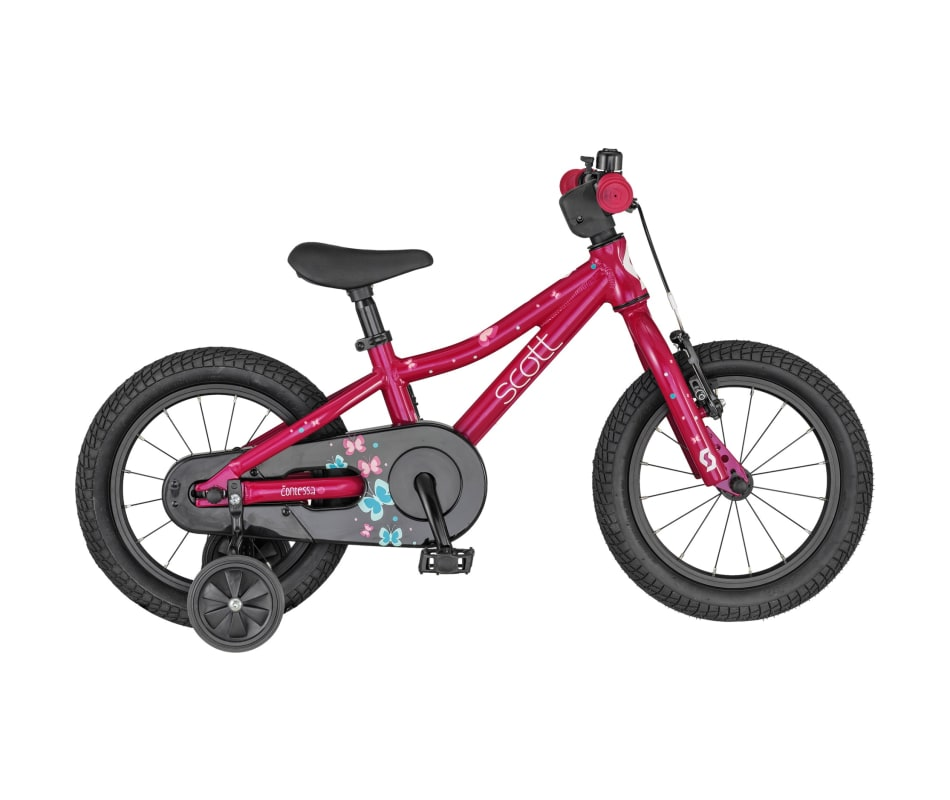 Girl's Bike Contessa 14 kh