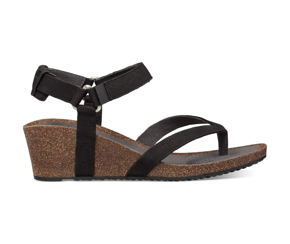 Women's Mahonia Wedge Thong