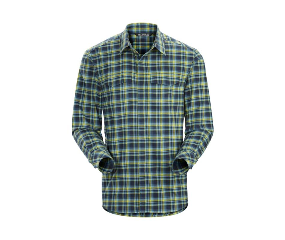 Arc'Teryx Men's Gryson LS Shirt