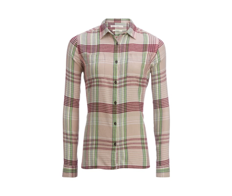 Women's Pemberton Flannel Shirt