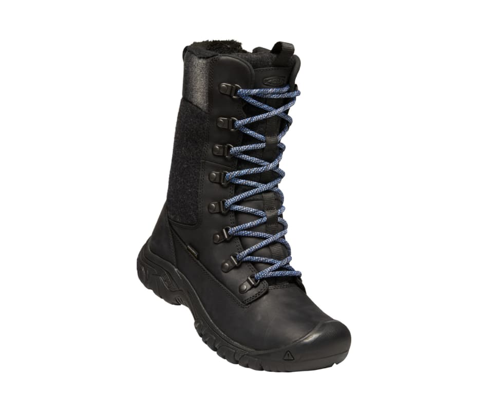 Women's Greta Tall Boot Wp