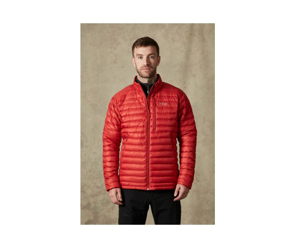 Men's Microlight Jacket