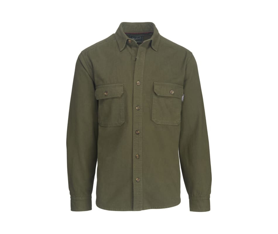 Men's Expedition Chamois Shirt