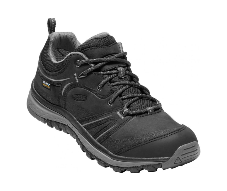 Women's Terradora Leather Waterproof