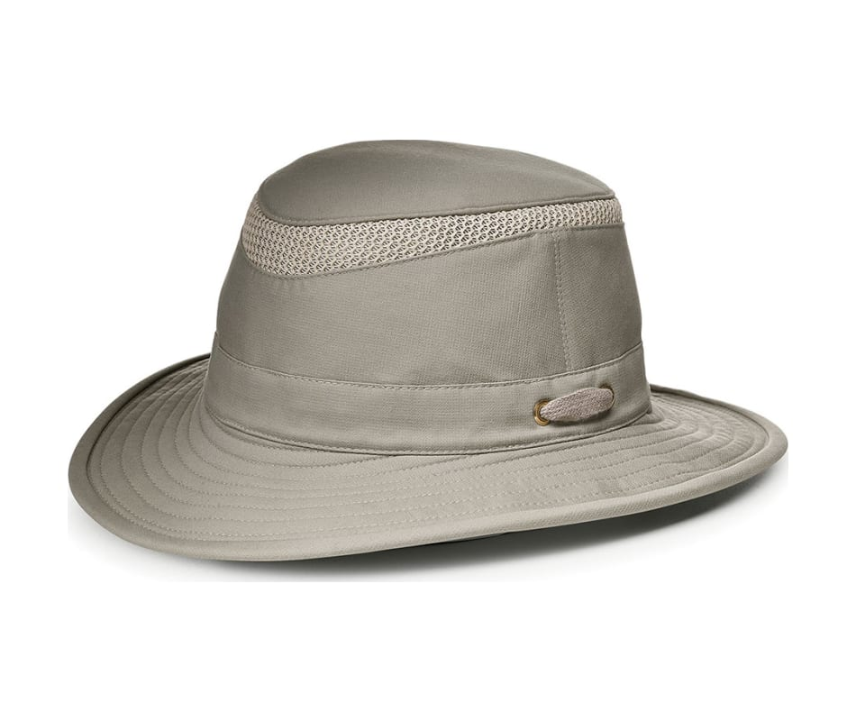 T5MO Medium Sloping Brim Eco-Airflo Hat