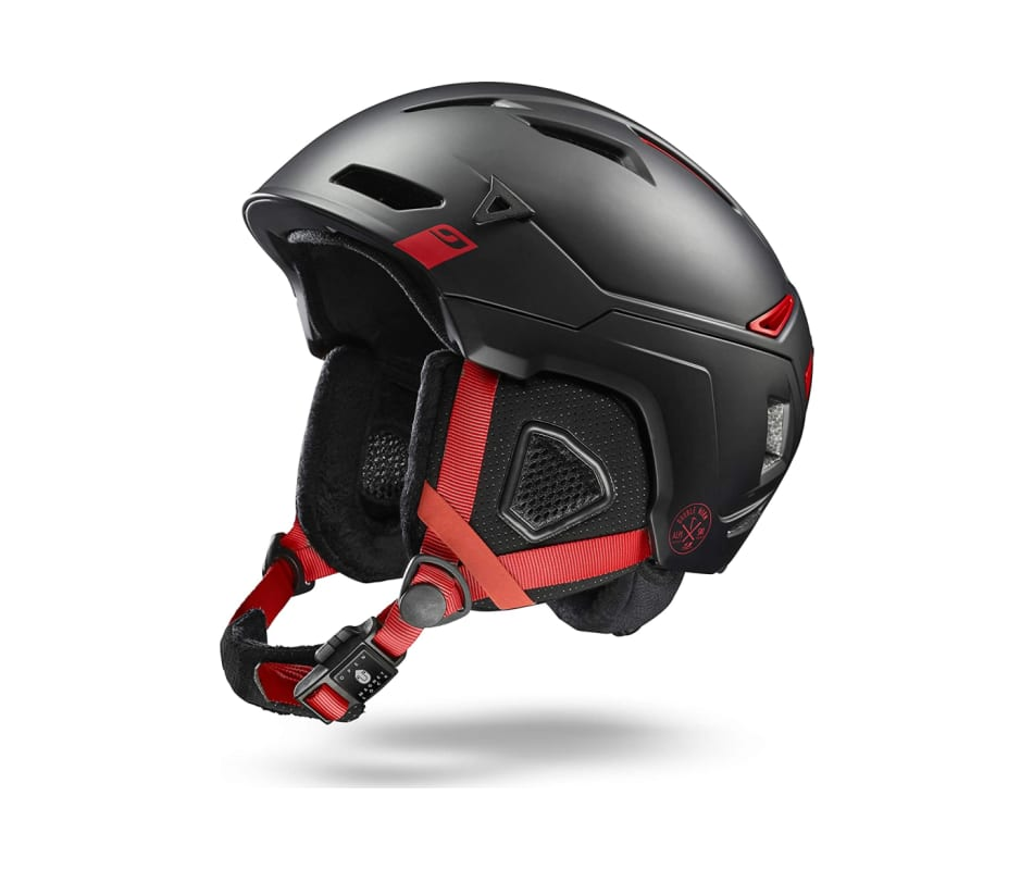 The Peak Helmet