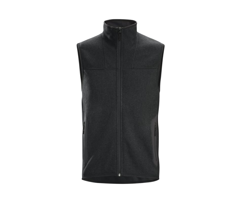 Men's Covert Vest