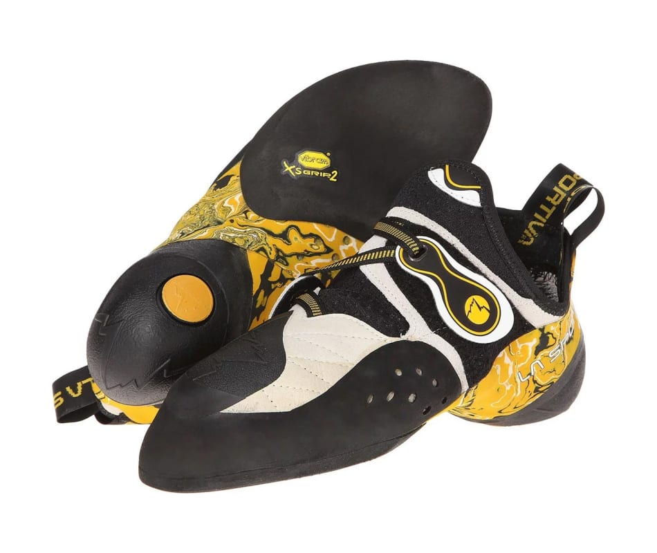 Men's Solution Climbing Shoe