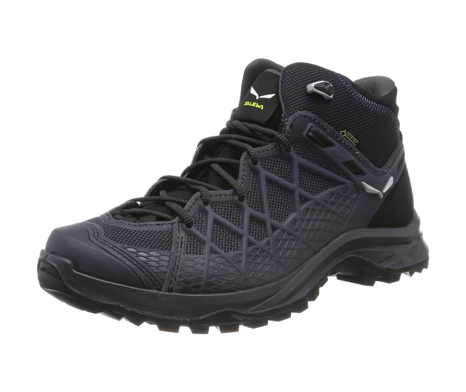 Men's Wild Hiker Mid Gtx