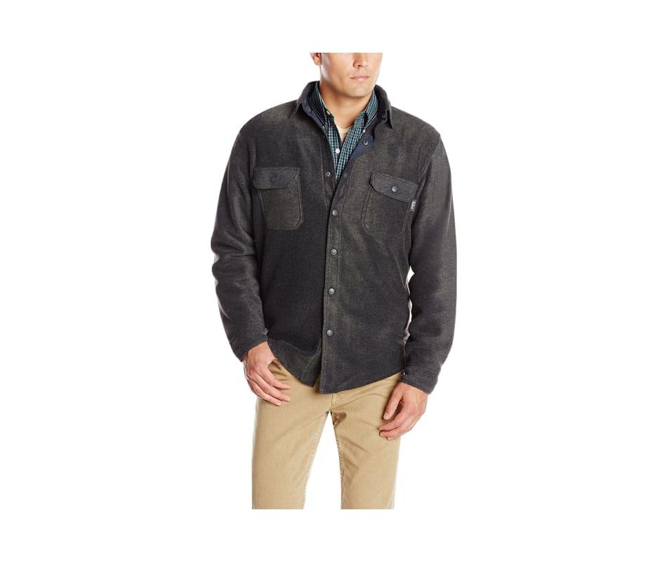 Men's Andes Fleece Shirt Jac