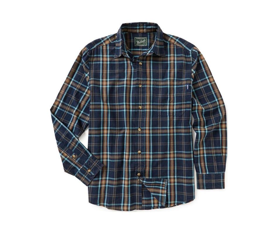Men's Red Creek Long Sleeve Shirt II