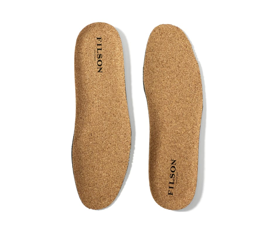 Cork Insole Replacement 30077