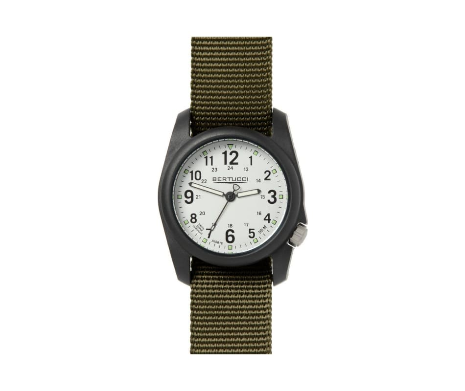 DX3 Field Watch
