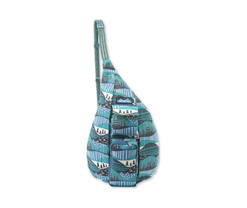 Women's Mini Rope Bag