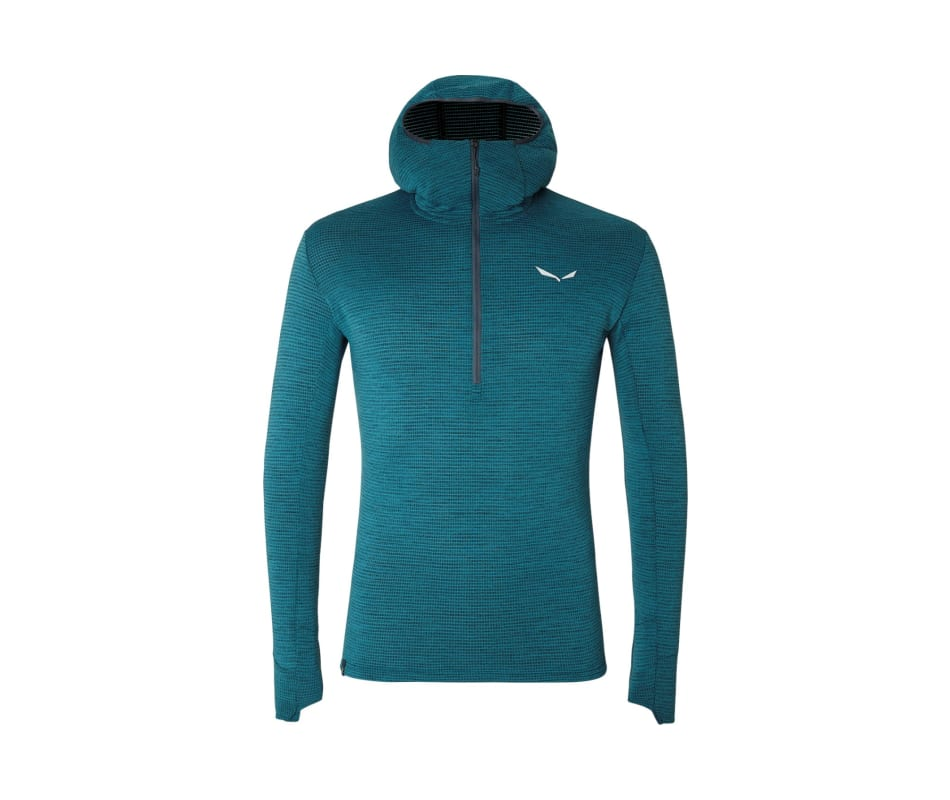 Men's Puez Wo Active Pl Hz Hoody