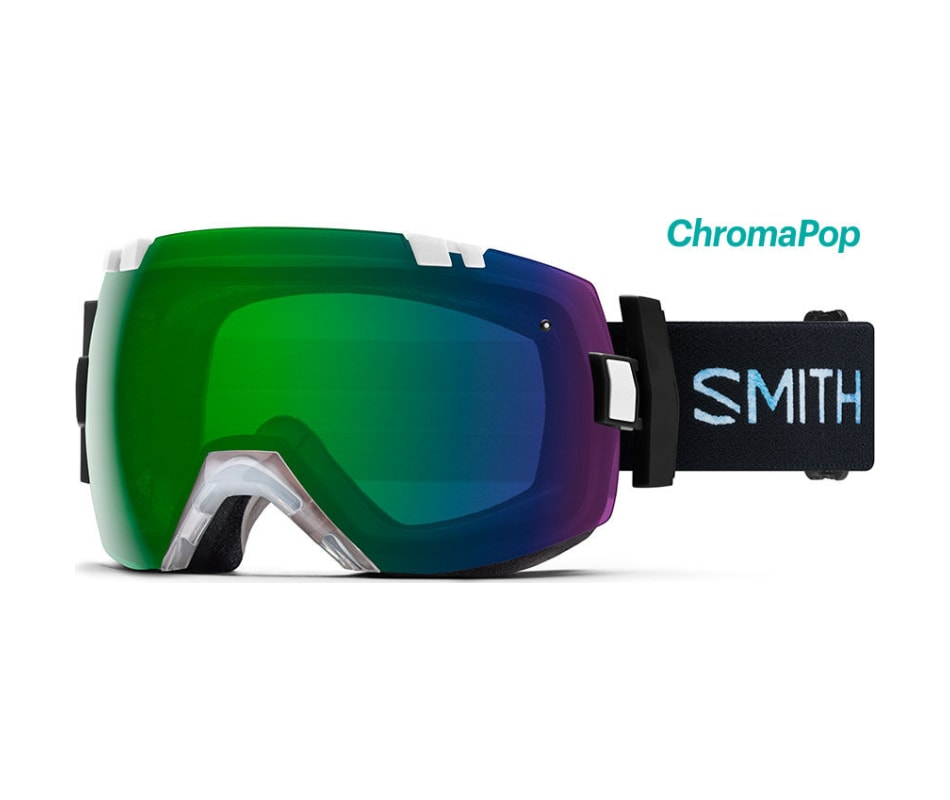 I/Ox Snow Goggles