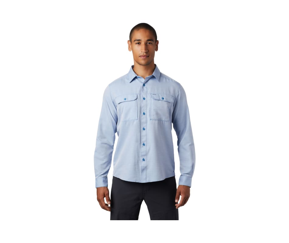 Men's Canyon Long Sleeve Shirt