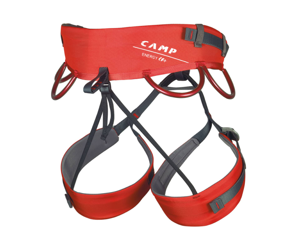 Energy Cr 4 Harness