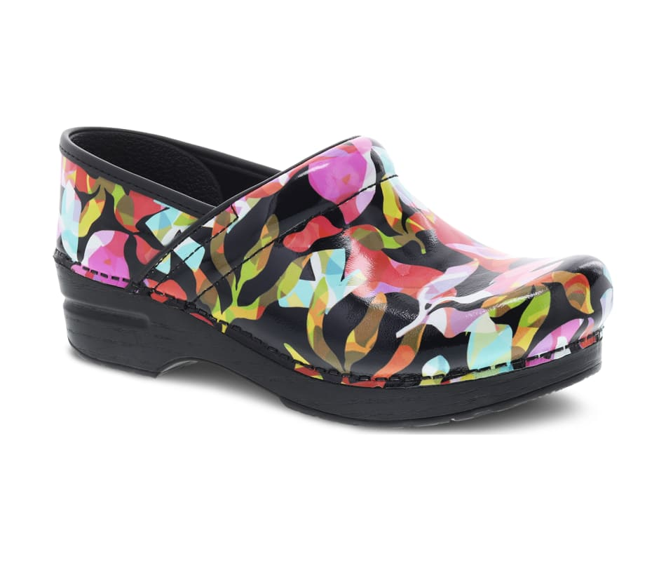 Women's Professional Clog