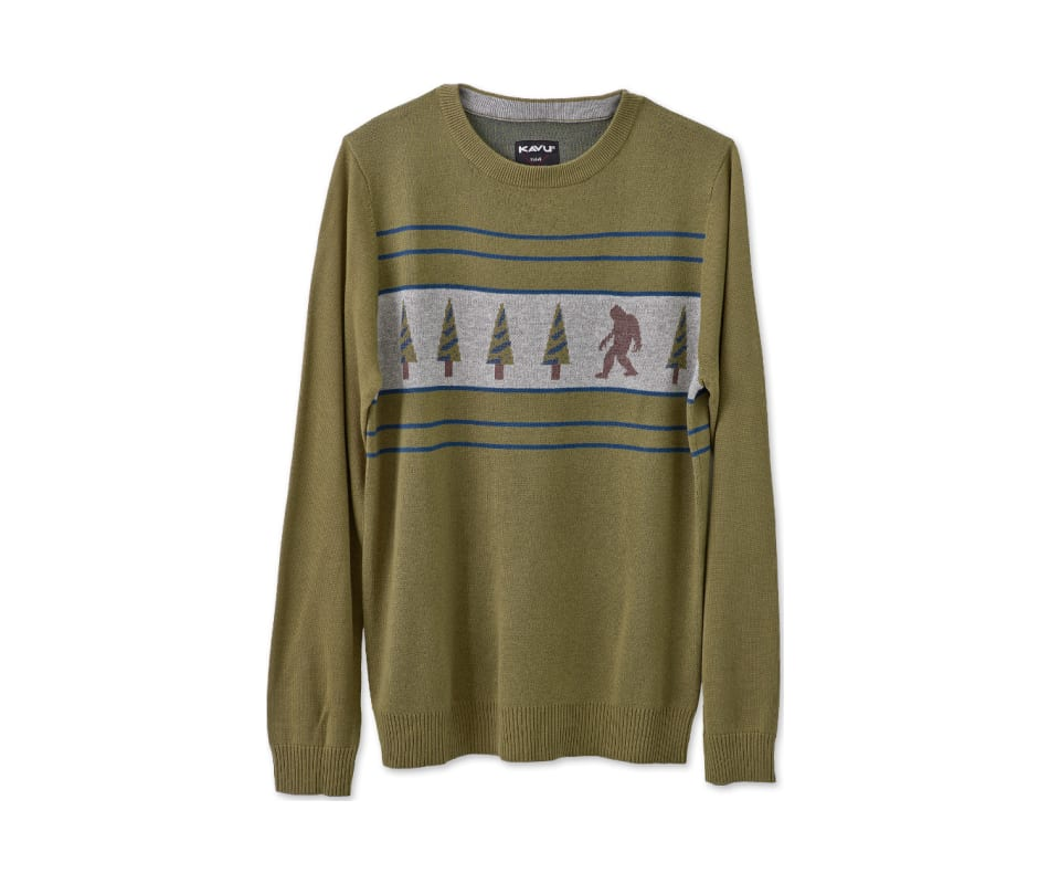 Kavu Men's Highline Sweater