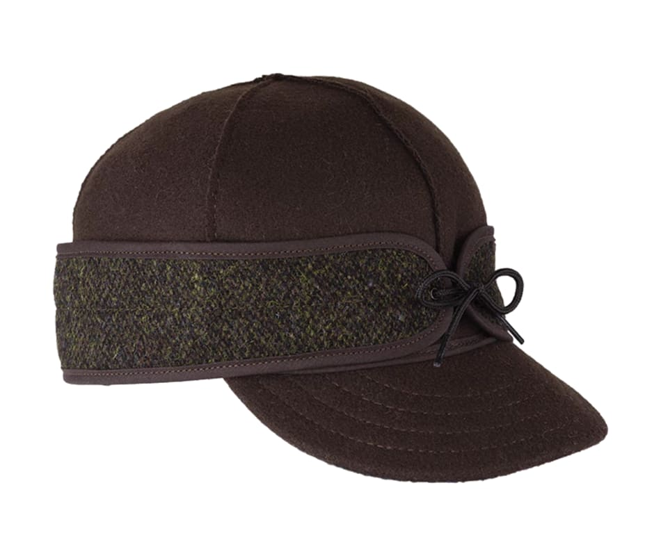 The Harris Tweed Original Cap