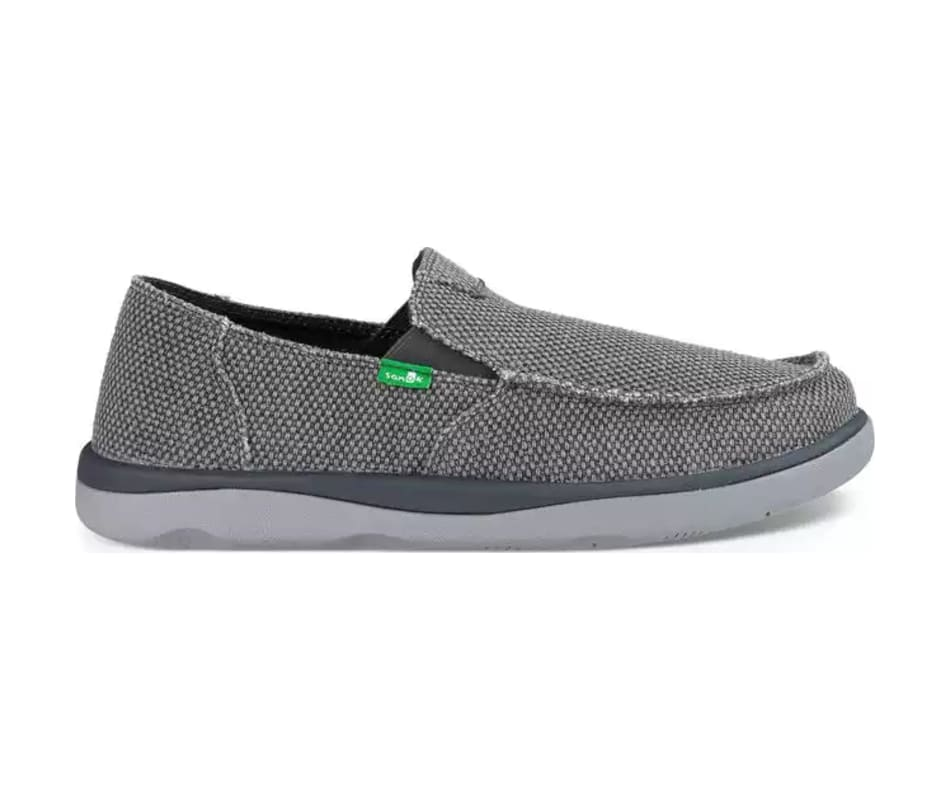 Sanuk Men's Vagabond Tripper