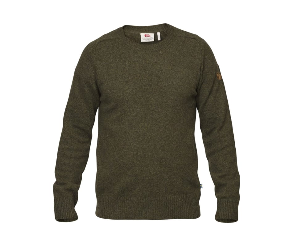 Men's Ovik Rewool Sweater