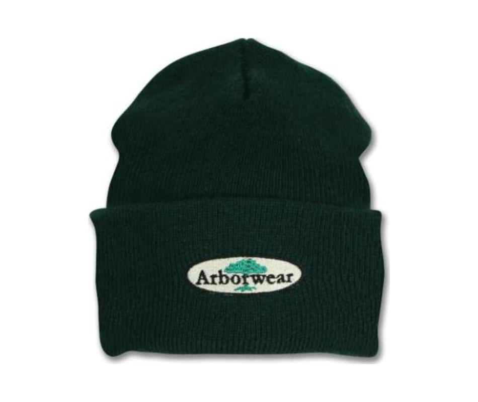 75a9118071f Arborwear Stocking Cap Forest Green - One Size